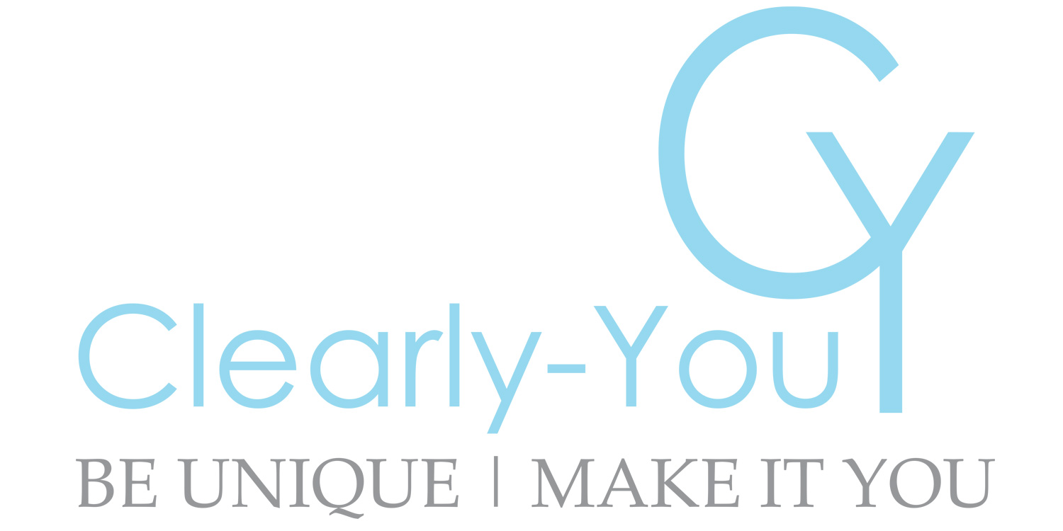Clearly-You logo